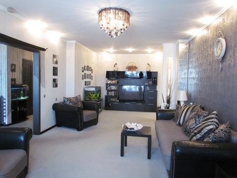 Продается шикарная 3-комнатная квартира 101 кв.м. в центра города - Фото 5