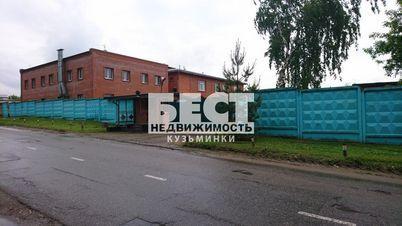 Аренда производственного помещения, Старая Купавна, Ногинский район, . - Фото 1