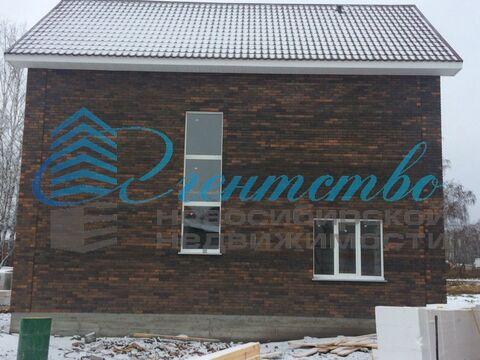 Продажа дома, Тулинский, Новосибирский район, Академика Першилина - Фото 5
