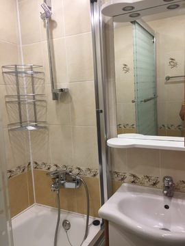 Сдам 1-к квартира, 40 м2, 8/10 эт. Пермь Центр - Фото 5
