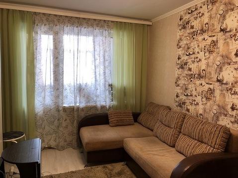 Трехкомнатная квартира, ул. Журавлева, д. 13, корп. 4 - Фото 4