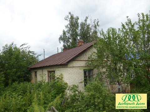 Дом с участком в п. Мирный - Фото 1