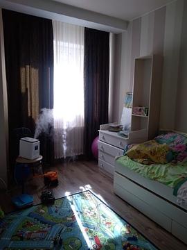 Продажа однокомнатной квартиры Путилковское шоссе - Фото 4