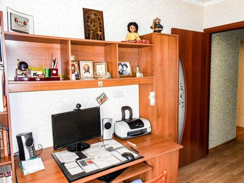 Продажа квартиры, Кемерово, Ул. Потемкина - Фото 4