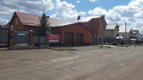 Продам дом в посёлке Солнечный - Фото 3