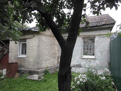 Продается дом 114м2/8сот г. Домодедово ул. Октябрьская. - Фото 3