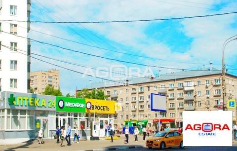 Продажа торгового помещения, м. Перово, Ул. Владимирская 2-я - Фото 2