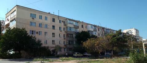 Двухкомнатная квартира ул. Корчагина, Камышовая бухта - Фото 1
