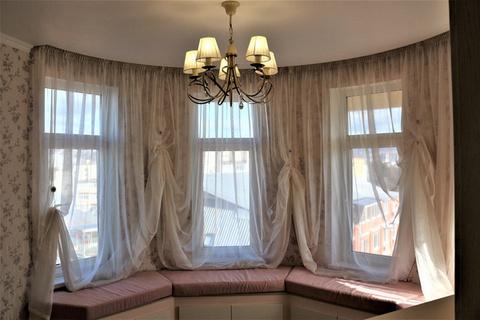 Шикарная квартира на Пирогова, Купить квартиру в Сочи по недорогой цене, ID объекта - 327519401 - Фото 1