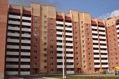 1к.кв. в ЖК Новая Самара - Фото 2