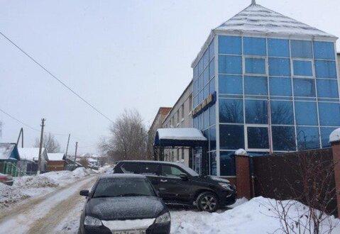 Продажа склада, Оренбург, Токарный пер. - Фото 1