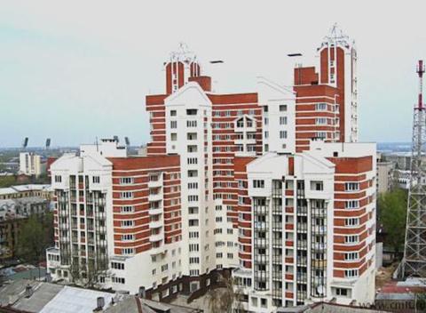 Продается 4к.кв, г. Воронеж, Средне-Московская - Фото 1