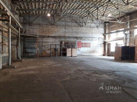 Аренда производственного помещения, Самара, Ул. Олимпийская - Фото 2