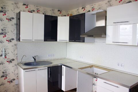 Сдам 1-комнатную квартиру в Буграх - Фото 4