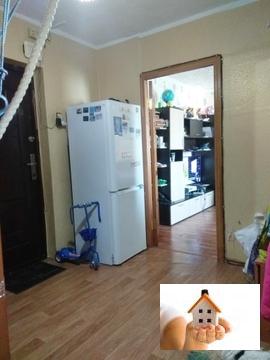 3-х комнатная квартира, Капотня 5 квартал д 17 - Фото 5