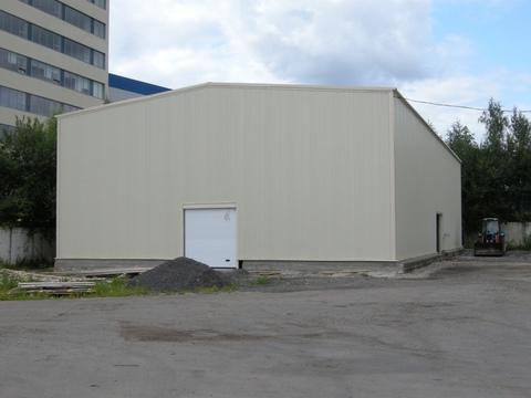 Предлагаются в аренду и под ответственное хранение складские помещен - Фото 1