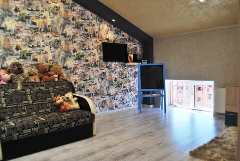 Продажа трехкомнатной квартиры в Химках - Фото 1