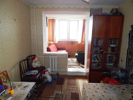 3-х к квартира в пос.Никита - Фото 4