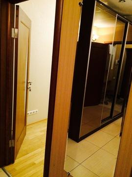 Аренда комнаты, Северный пр 4 к1 - Фото 3