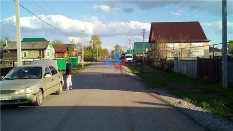 Участок 10 соток в Затоне на Волжской 81 - Фото 3