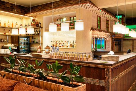 Работающий семейный ресторан на 80 посадочных мест - Фото 3