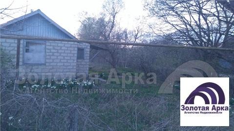 Продажа участка, Афипский, Северский район, Ул. Пушкина - Фото 1