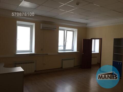 Сдается офис с ремонтом на 3-м этаже, состоит из 4 комнат, есть кондиц - Фото 2
