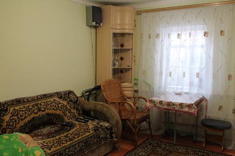 Продам часть дома по улице Партизана Никитина - Фото 2