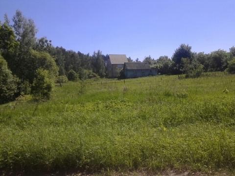 Продается земельный участок, село Горенское - Фото 2