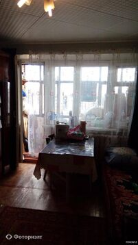 Квартира 1-комнатная Балаково, ул Набережная 50 лет влксм, Купить квартиру в Балаково по недорогой цене, ID объекта - 318930160 - Фото 1