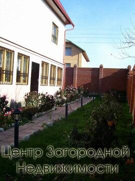 Дом, Калужское ш, 15 км от МКАД, Воскресенское пос. (Москва). . - Фото 5