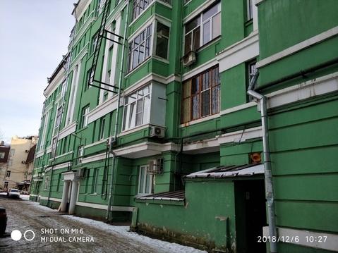 Продам 3-к квартиру, Казань город, улица Чернышевского 24/23 - Фото 1