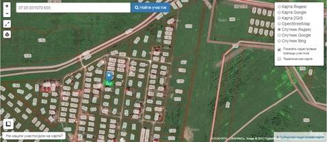 Продажа участка, Дегтярево, Ивановский район - Фото 2