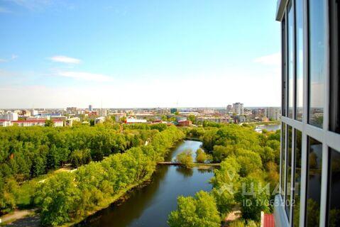 Продажа квартиры, Курган, Ул. Карельцева - Фото 2