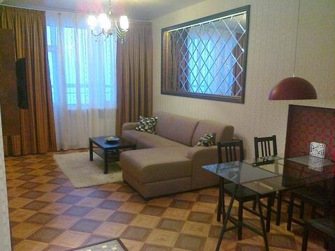 Квартира Тимирязева ул. , с Дизайнерским ремонтом в новом доме - Фото 1