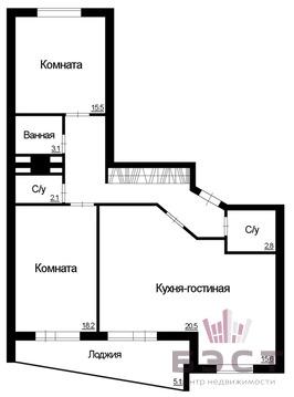Объявление №50949732: Продаю 3 комн. квартиру. Екатеринбург, Соболева ул., 19,