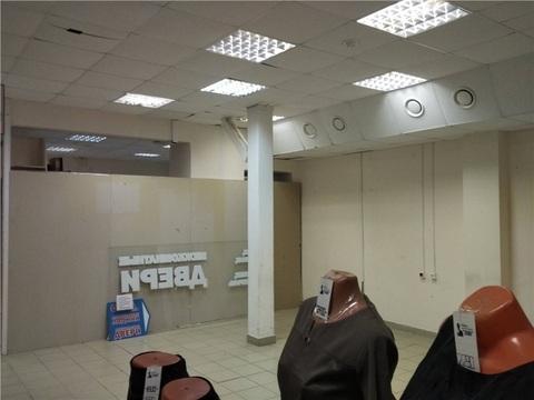 Торговое помещение по адресу Морской проспект 15 (ном. объекта: 27) - Фото 2