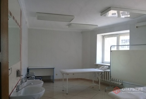 Под медицинский кабинет, массаж, спа и т.п. (60кв.м) - Фото 1