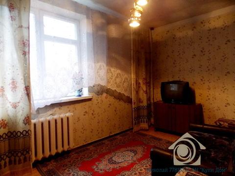 3 комнатная квартира. Красные казармы. 3 этаж. - Фото 3