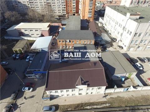 Комплекс нежилых зданий 3000 кв.м. в центре - Фото 5