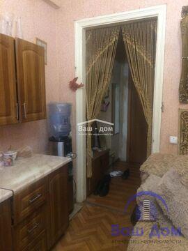 Предлагаем купить комнату в коммунальной квартире, Первомайский район, . - Фото 4