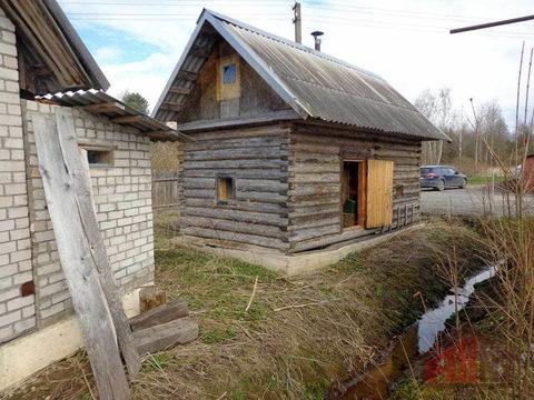 Продажа дома, СНТ Вербинка, Псковский район - Фото 1