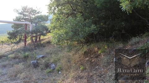 Продажа участка, Алупка, Междудорожный спуск - Фото 2