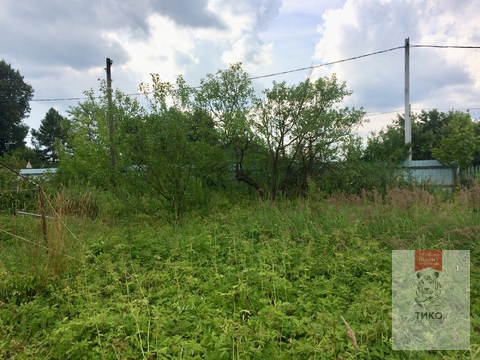 Продам земельный участок с ИЖС - Фото 1