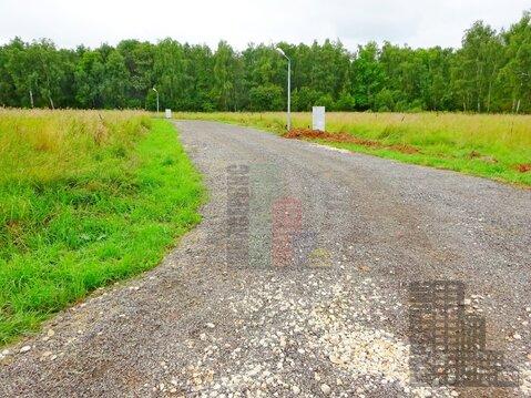 Земельный участок 20 соток в кп Бариново-парк - Фото 5
