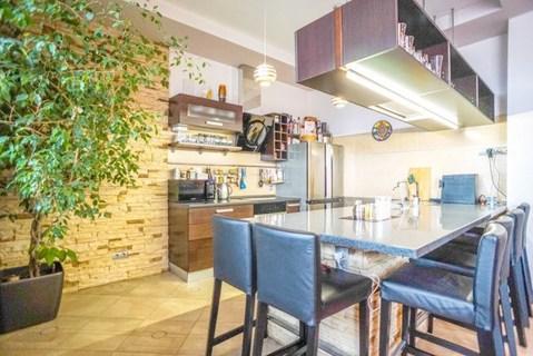 А50093: 3 квартира, Москва, м. Проспект Вернадского, Удальцова, д.65 - Фото 2