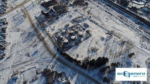 Продажа производственного помещения, Поздеевка, Ромненский район - Фото 5