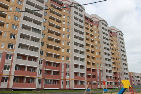 Продается 2-х комнатная квартира по ул. Псковская д4 - Фото 2