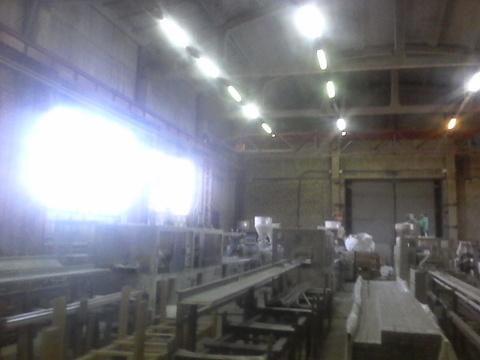 Производственное помещение, 1150 кв.м - Фото 4