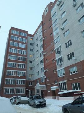 2 комнатная квартира новостройка - Фото 4